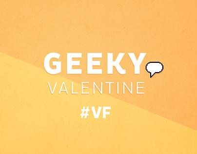 My Geeky Valentine - VF