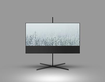 Branch - monitor study