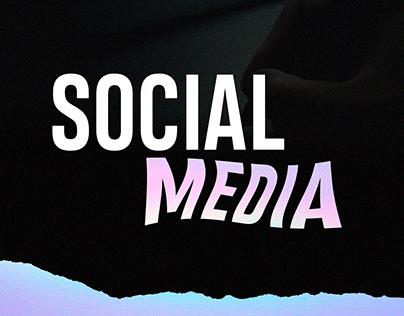 Social Media 2020 - Janeiro