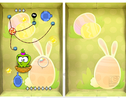Cut the rope!