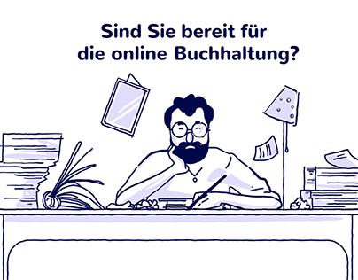 Finexo - online financing