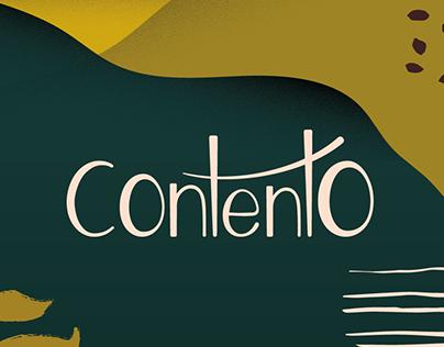 Contento Branding
