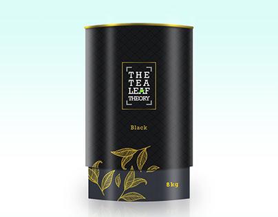 TEA - Packaging