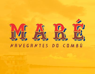 MARÉ - Navegantes do Combú