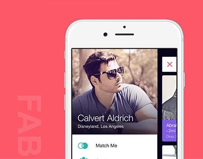 Chat iOS App