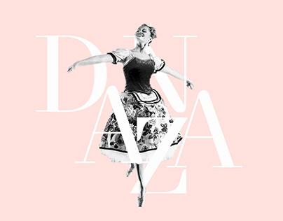 Wise Dance school poster