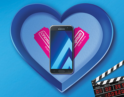 Samsung A Series | Mother's Day Campaign