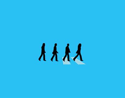 The Beatles 50 – Visual