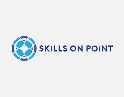 Skills On Point Branding