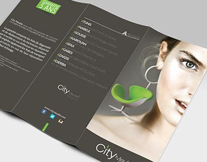 Brochure CityMeuble