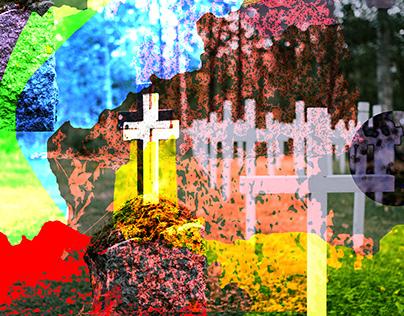 dream of the cemetery