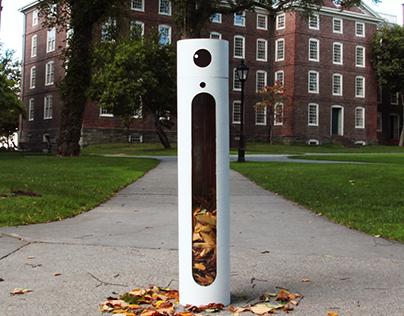 Social Experiment - Robot Pete