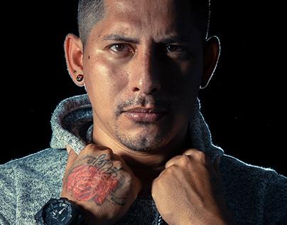Jhon Medina Tattoo