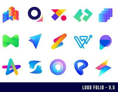 LOGO FOLIO V5