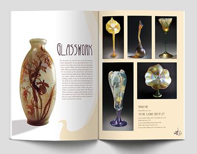 Art Nouveau Catalog