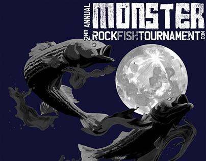 Monster Rockfish Tournament