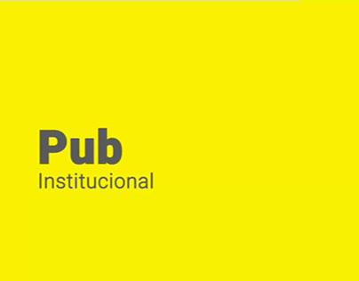 Video - Pub Insitucional - AMA