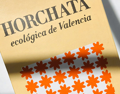 Packaging Orxata