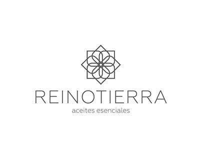 Branding Reino Tierra