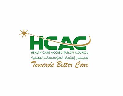 HCAC motion graphics video
