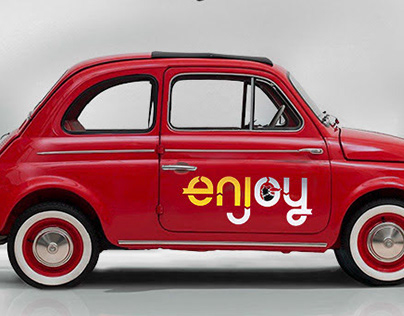 FIAT 500 & ENJOY - The Cult Sharing