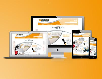 Ziky Passione Informatica - Web Site Design