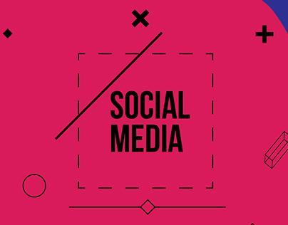 Social Media Concessionárias
