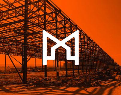 M&S- Branding Identity, Strategy & Design Process