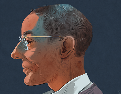 Breaking Bad: Gus Fring