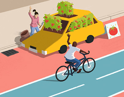 What if cities were car-free?