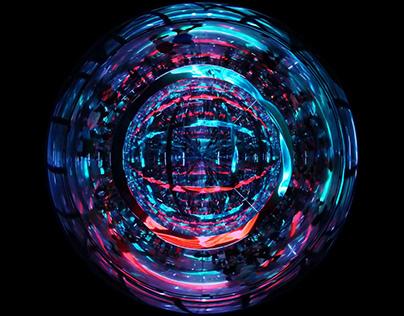 Samsung Hypercube