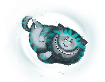 Character Cheshire Cat