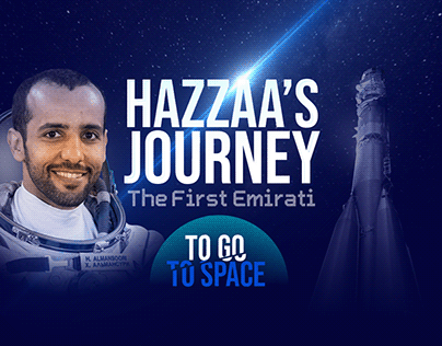 Hazzaa the first Emirati to go to Space