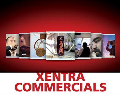 XENTRA Commercials