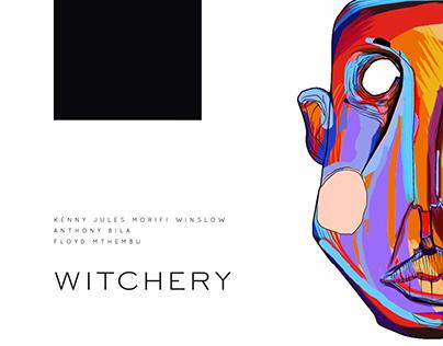 Witchery Fashion Editorial