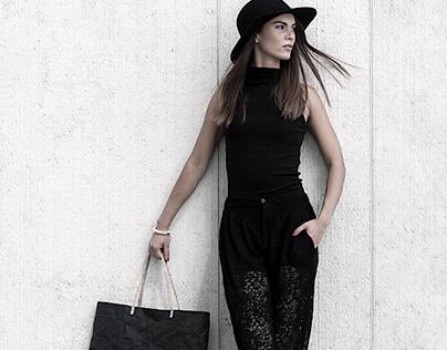 KTRYNA Bags&Fashion Shooting