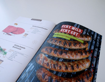 BBQ Brochure