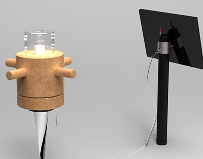Seed Spreader (Design project for Tibet)