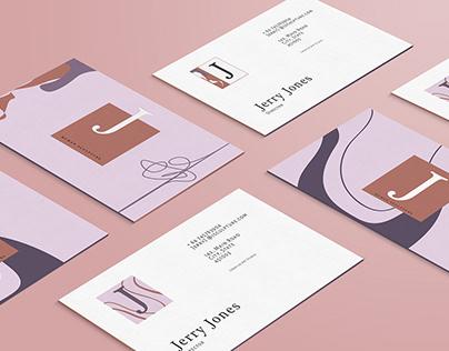 Brand Identity & Business card