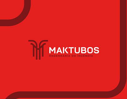 Maktubos - Engenharia do Incêndio   Brand