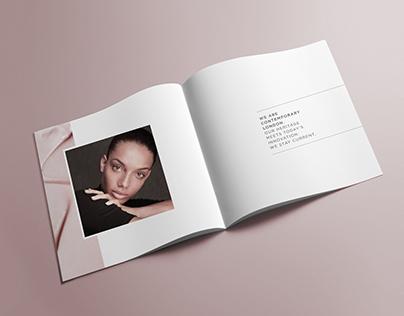 Brand Book | Yardley
