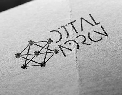 dijitalnoron logo tasarımı