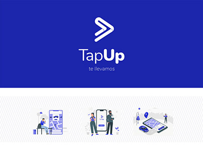 TapUp Marca