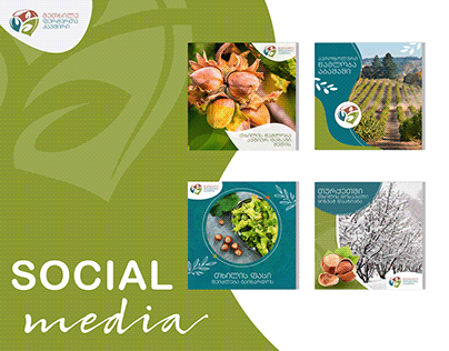 Social Media - Hazelnut Farmers Union
