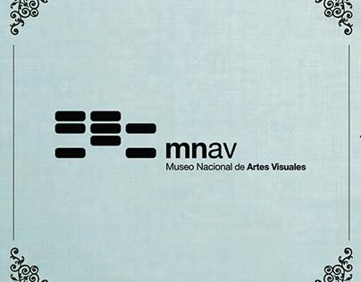 MNAV-No te hace interesante. Saber de arte, sí - Prensa