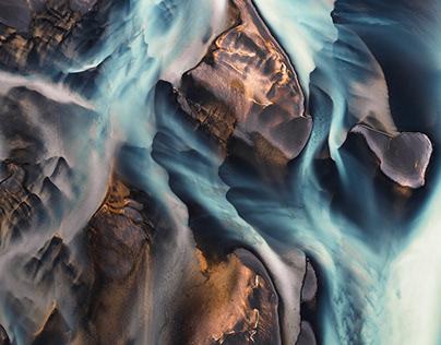 Braided Rivers