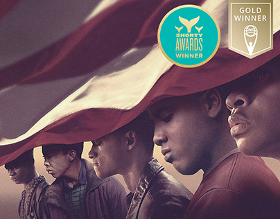 When They See Us – Social