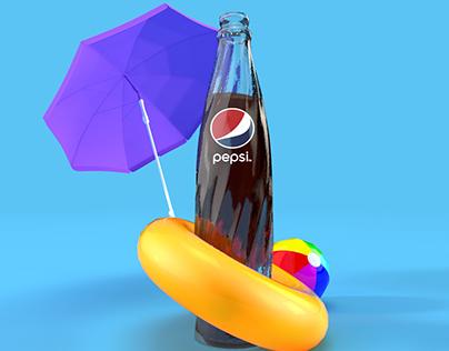 Pepsi // SnapChat