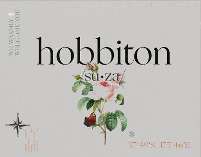 Hobbiton 3D