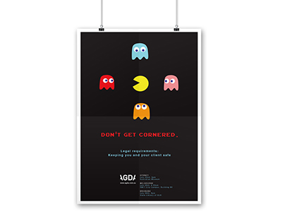 AGDA seminar poster series